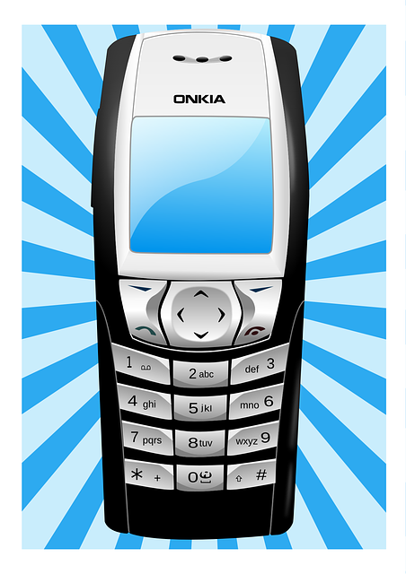 Mobile, Phone, Cellphone, Cellular, Nokia, Mobile Phone