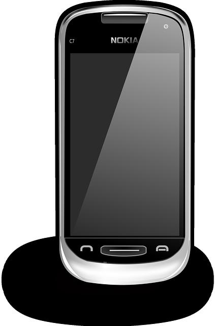 Nokia, Cellphone, Mobil, Phone, Technology, Telephone