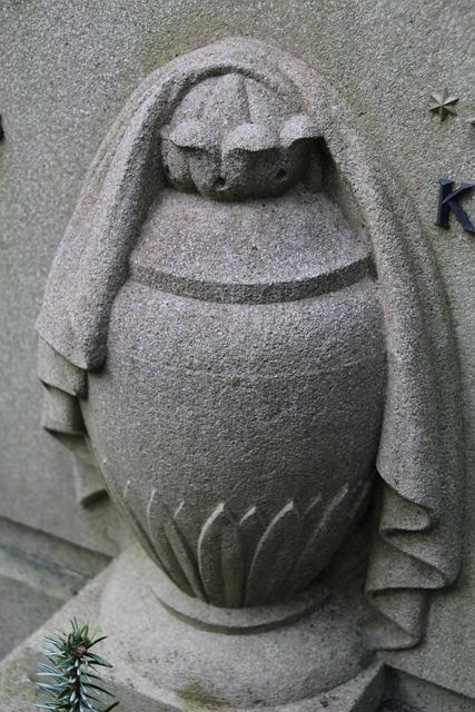 Grave Stones, Cross, Cemetery, Cemetery Pictures Night