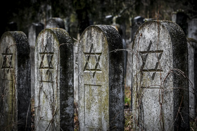 Tombstone, Old, Old Cemetery, Cemetery, Tomb, Graves