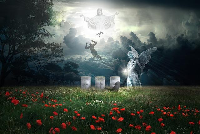 Cemetery, Gravestone, Graves, War Graves, Soldiers
