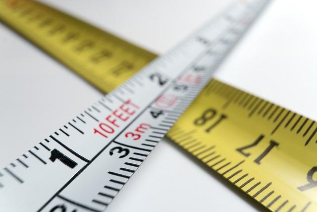 Measurement, Millimeter, Centimeter, Meter, Feet, Foot