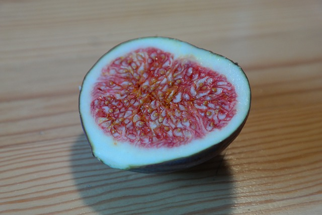 Fig, Fruit, Ripe, Certificate Of Ripe Fruit