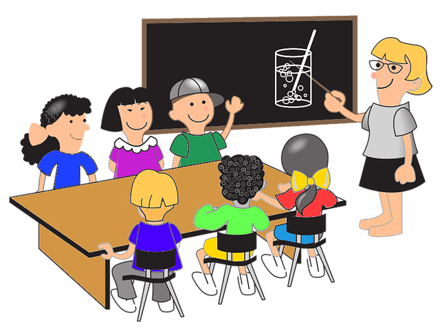 Blackboard, Boys, Chalkboard, Children, Classroom, Desk