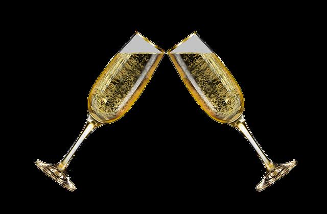 Champagne Glasses, Champagne, Champagne Glass, Glasses