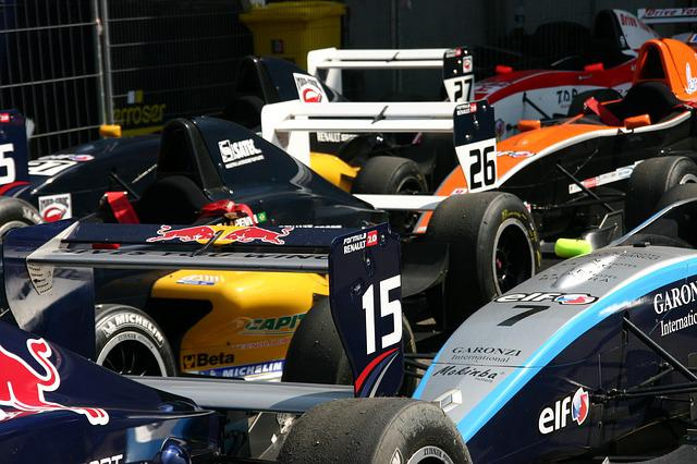 Race, Automobile, Vehicle, Championship