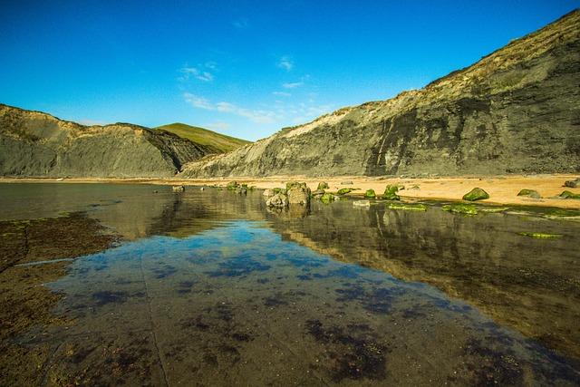 Chapman's Pool, Dorset, Jurassic Coast