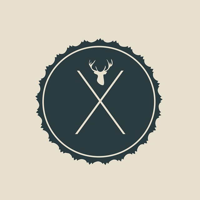Round, About, Image, Characters, Logo, Logo Hipster
