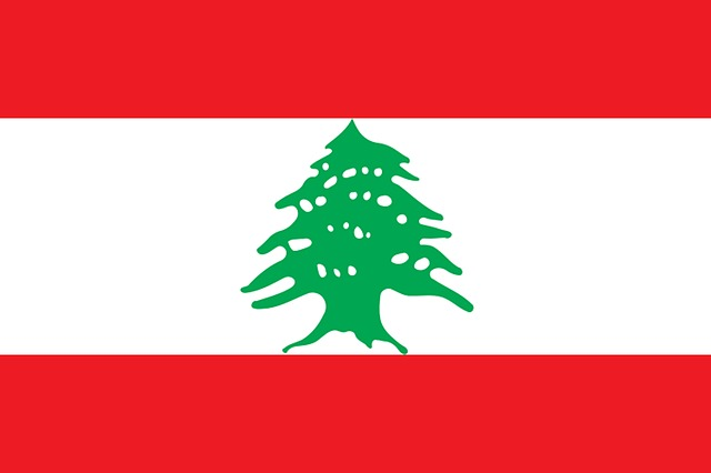 Lebanon, Flag, Land, Coat Of Arms, Characters