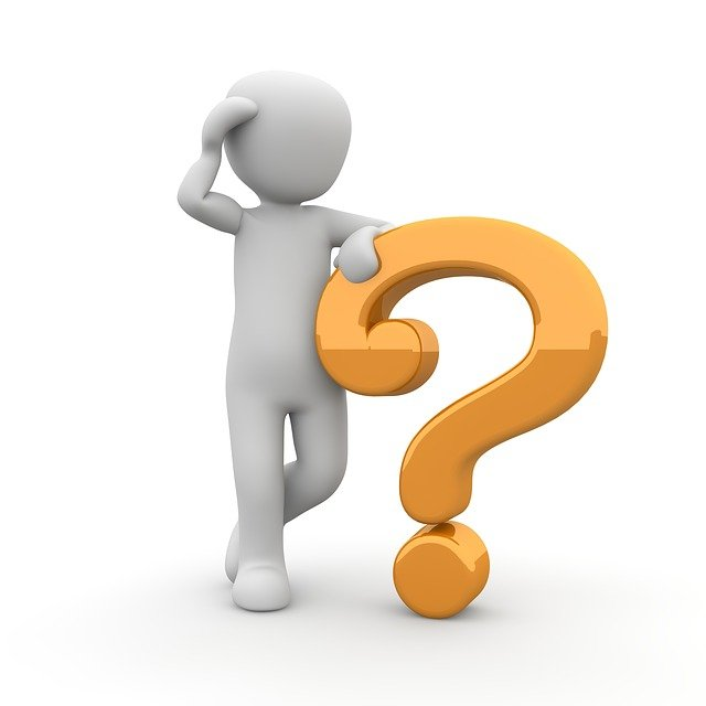 Question, Question Mark, Response, Symbol, Characters