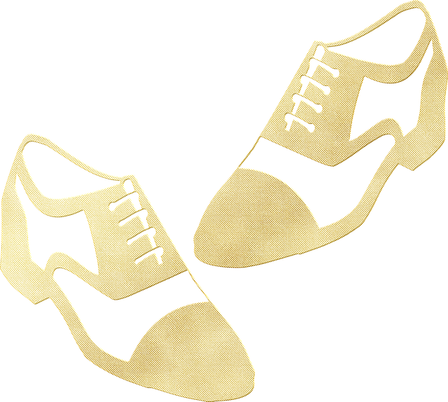 Men's Shoes, Gold Foil, Shoes, Charleston, Women