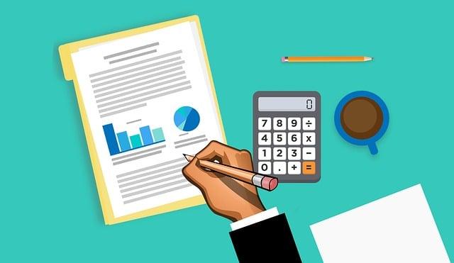 Data, Analysis, Accountant, Document, Business, Chart
