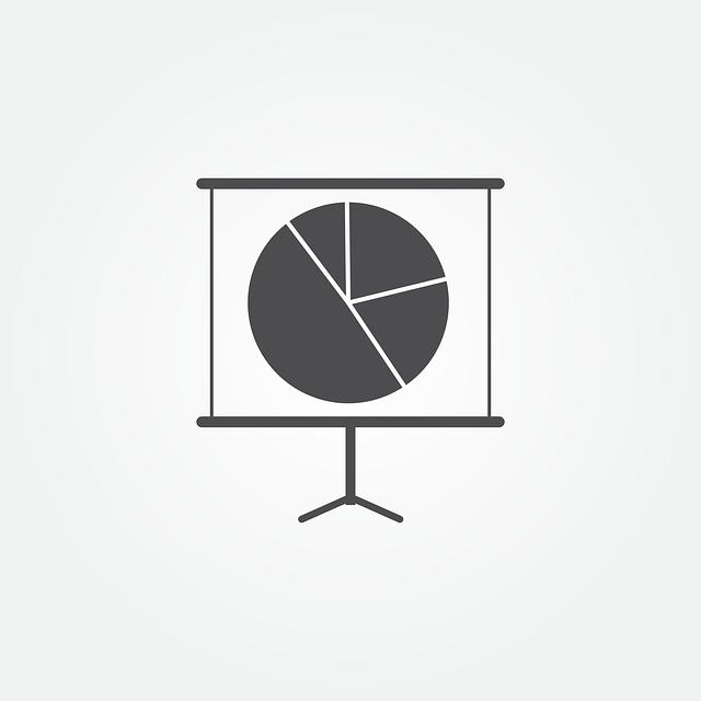 Chart, Icon, Pie, Business, Symbol, Data, Diagram