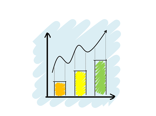Analytics, Chart, Drawing, Colors, Graph, Business