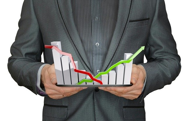 Financial, Planning, Report, Chart, Business, Analysis