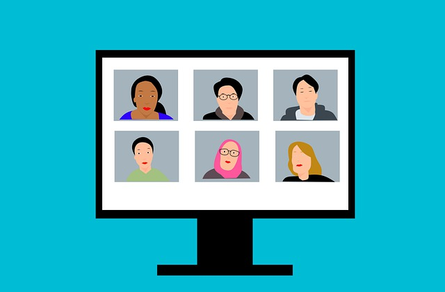 Webinar, Conferencing, Video, Call, Cam, Chat, Zoom