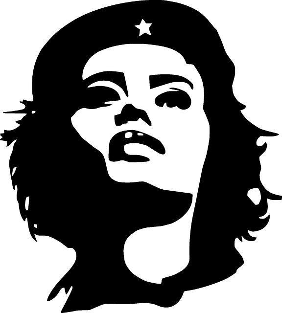 Che Guevara, Tania, Woman, Revolutionary, Communism