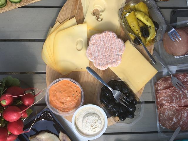 Breakfast, Brunch, Cheese, Buffet, Benefit From