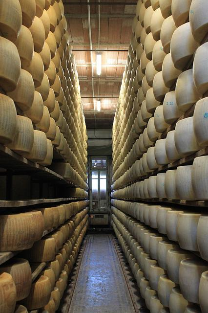Cheese, Mat, Italy, Parmigiano