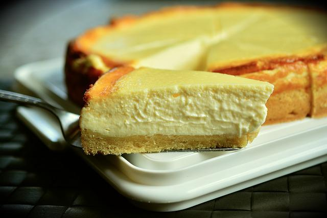 Cheesecake, Quark, Cream, Cake, Rahmkuchen, Quark Mass
