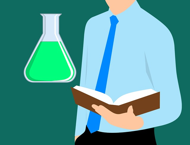Chemicals, Guide Book, Molecule, Physics, Chemistry Lab