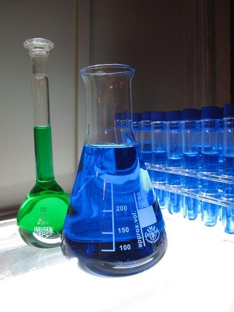 Lab, Chemistry, Research, Chemist, Liquid