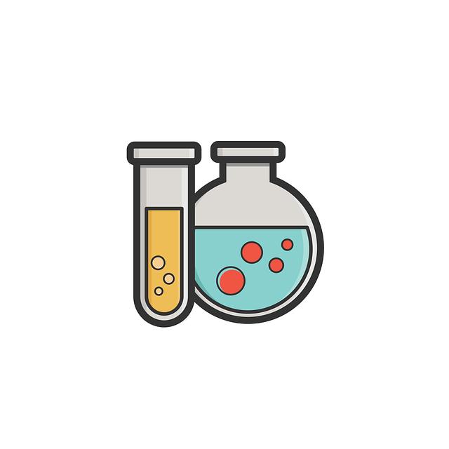 Chemistry, Icon, Science, Symbol, Medical, Biology