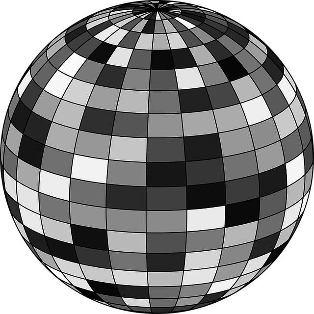 Ball, Checker, Checkered, Chequer, Chequered, Globe