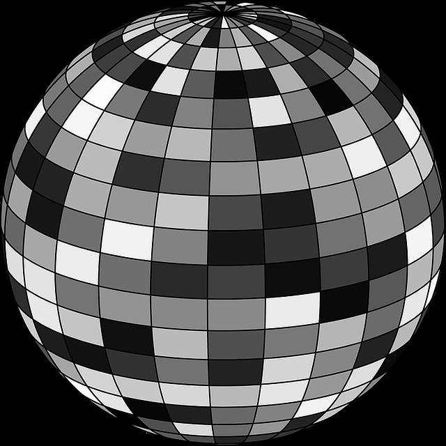 Ball, Checker, Checkered, Chequer, Chequered, Globe