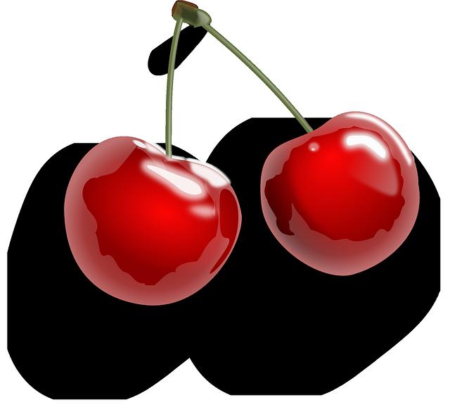 Cherries, Fruit, Red, Berry, Sweet