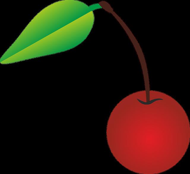 Cherry, Cherries, Fruit, Health, Vitamin, Vitamin C