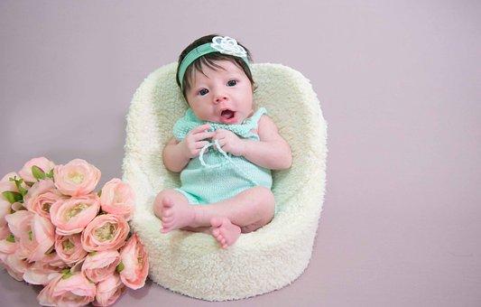 Child, Small, Cute