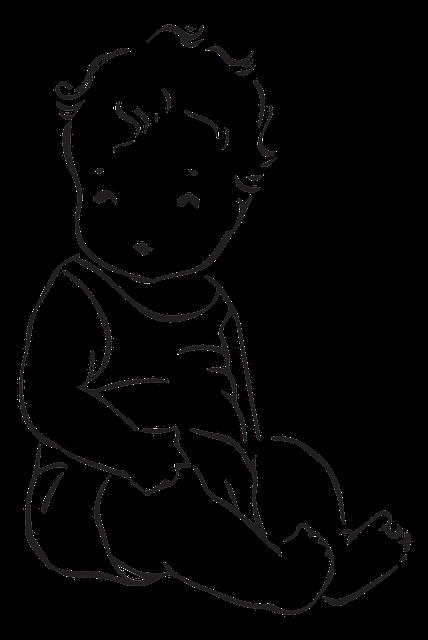 Baby, Child, Baby Sitting, Kid, Infant