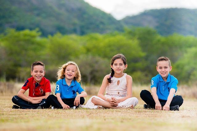 Lifestyle, Nature, Ease, Fun, Family, Child, Union