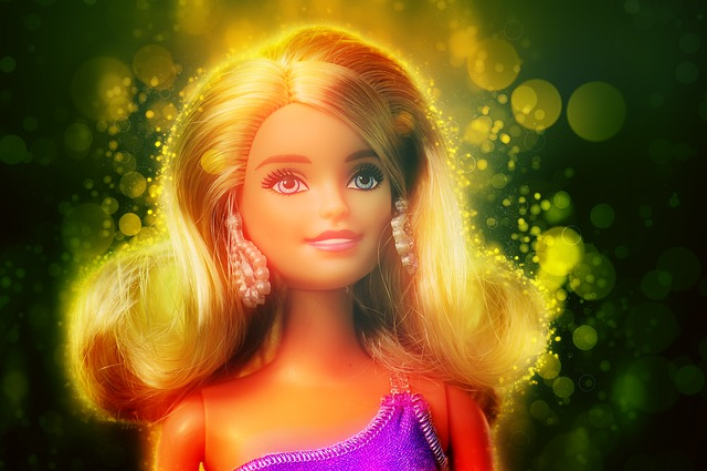 Barbie Doll, Toy, Girl, Barbie, Doll, Childhood