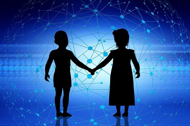 Children, Forward, Understanding, Hand In Hand, System