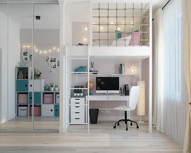 Children, Interior Design, Children's Room