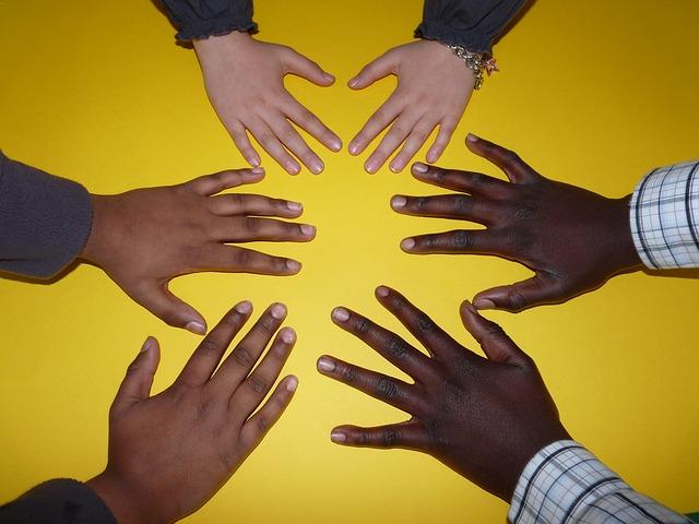 Hand, Children, Child, Child's Hand, Hands, Trust