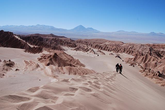 Chile, Atacama Desert, Northern Chile, San Pedro