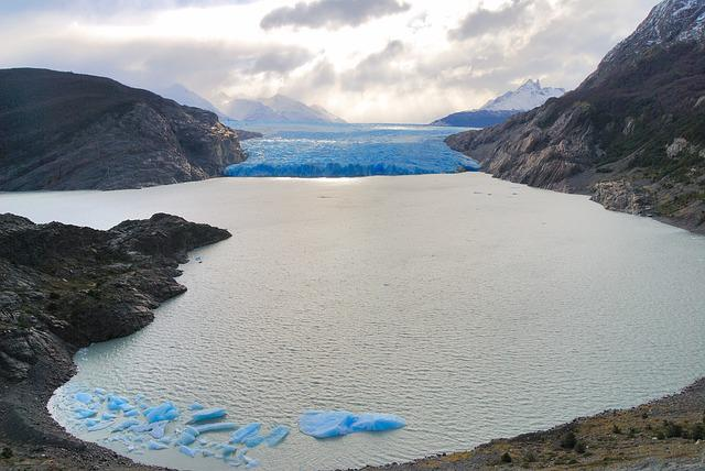 Chile, Glacier Gray, Travel, Trekking, Patagonia