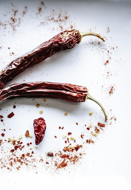 Pepperoni, Pepper, Sharp, Sharpness, Spice, Chilli