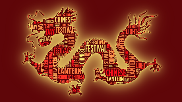 China, Taiwan, Chinese Lantern Festival