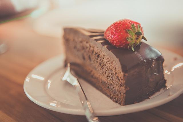 Cake, Chocolate, Chocolate Cake, Delicious, Dessert