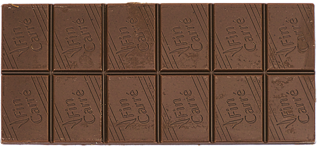 Free Photo Chocolate Sweetness Chocolate Bar Nibble Max