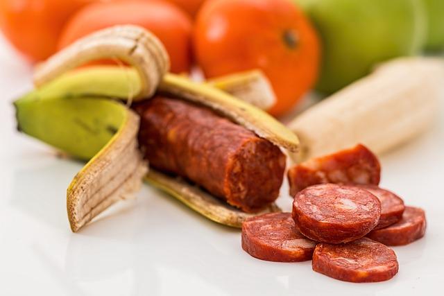 Gm Food, Banana, Chourico, Genetically Modified Food