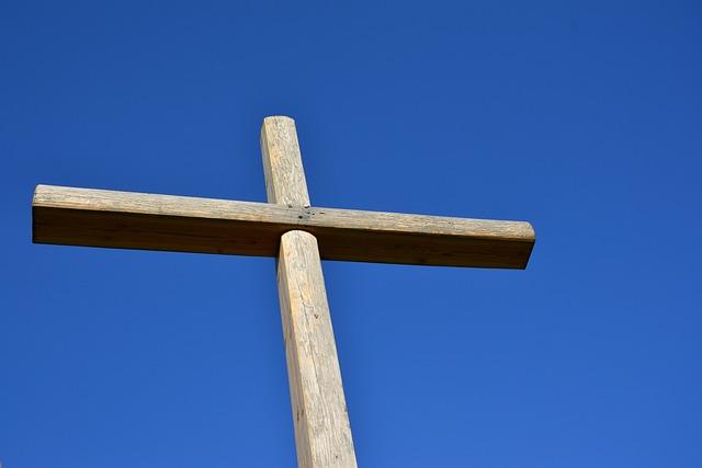 Cross, Wooden Cross, Christianity, Christian, Symbol