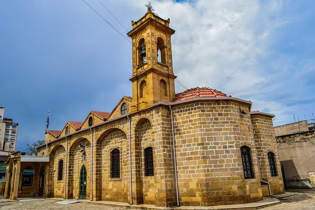 Architecture, Church, Orthodox, Religion, Christianity