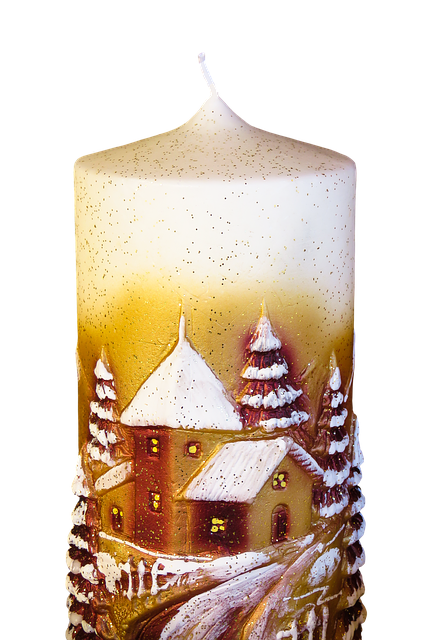 Free photo Christmas Advent Candlelight Candle Png - Max Pixel