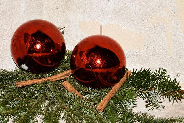 Decoration, Advent, Christmas, Festive Decorations