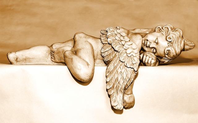 Angel, Guardian Angel, Angel Figure, Christmas Angel